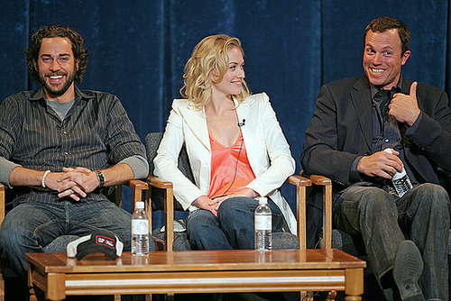 PaleyFest: Scoop from Chuck, Friday Night Lights