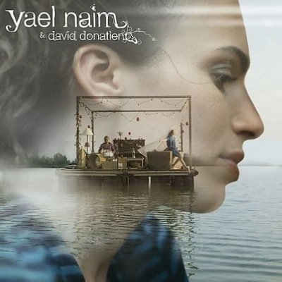 Album Review: Yael Naim