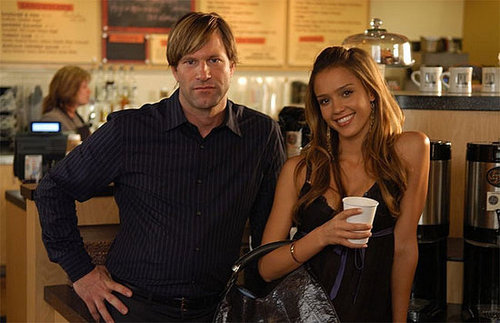 Movie Preview: Aaron Eckhart, Jessica Alba in Meet Bill