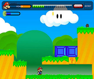 Geek Tip: Play Paper Mario World Online, For Free!