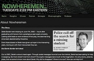 Online TV Show Nowheremen Premieres