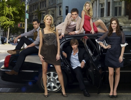 We Need You Back, Gossip Girl!