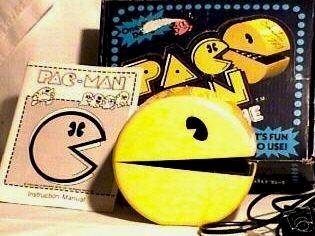 Pacman Phone