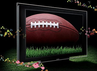 HDTV Sales Are Revving Up, Thanks to the Super Bowl