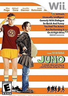 Daily Tech: Oscar-Nominated Juno Coming to the Wii