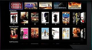 Take a Guided Tour of Apple TV 2.0