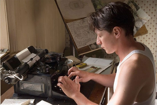Atonement's Typewriter