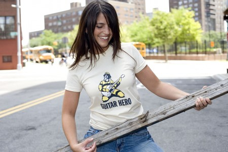 Geeky Tees: Wear It, Be It, Love It