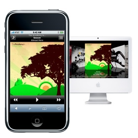 Use Signal to Control Your iTunes Library With iPhone or iPod Touch