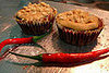 Reader Recipe: Chocolate and Chili Cupcakes With Peanut Butter Frosting