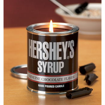 Fill Your House With the Smell of Chocolate