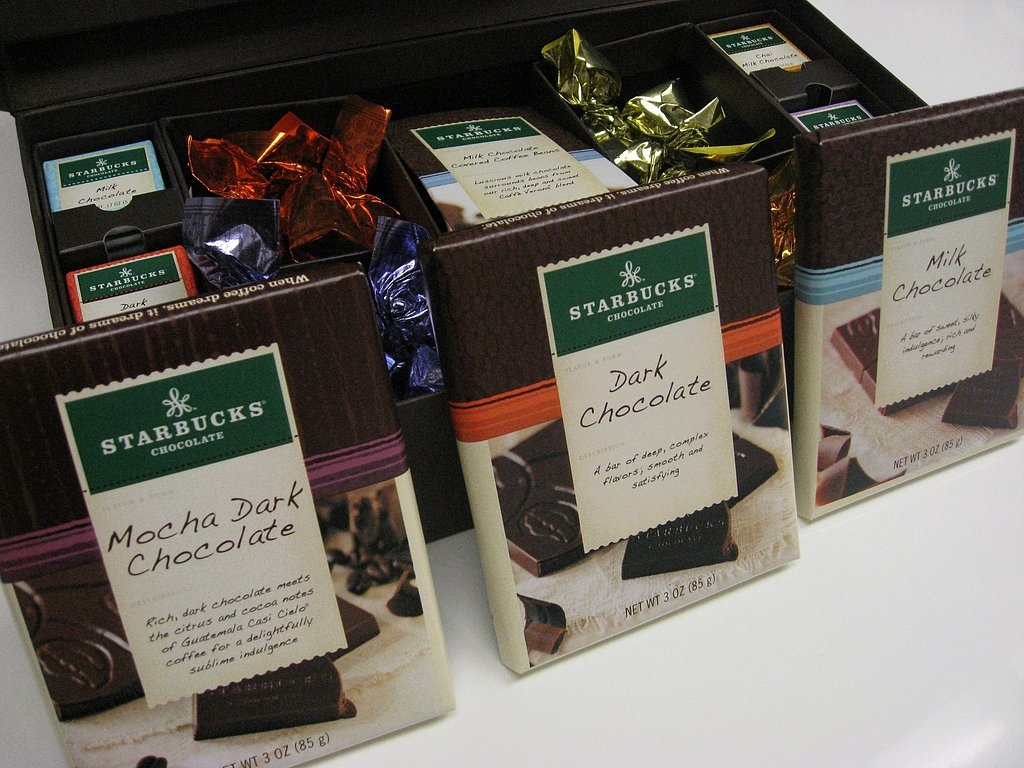 Starbucks Chocolate