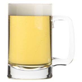 Stratton Beer Glasses