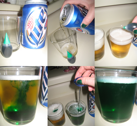 Color Your Beer