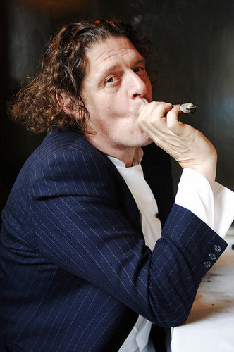 Marco Pierre White to Host New Food Reality show Called The Chopping Block