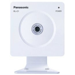 Panasonic Pet Cam for Pampered Pets
