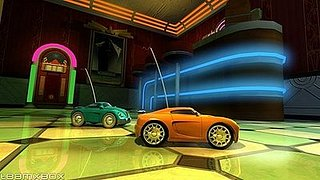 Things on Wheels Coming to XBLA