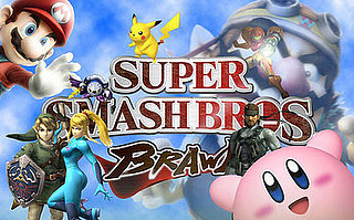 Super Smash Bros Brawl Review on Geeksugar