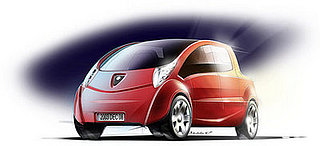 X Prize's Next Stop: Fuel Efficient Cars