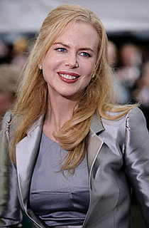 Sugar Bits — Nicole Kidman Is Not Pregnant