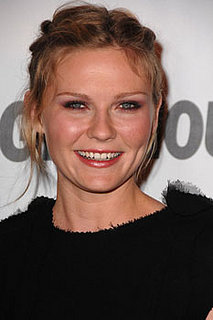 Kirsten Dunst Goes to Rehab