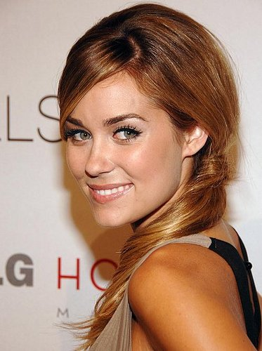 Lauren Conrad To Quit The Hills and Live In A New 2Million House Of Her Own!!! Read More To See The Mansion!