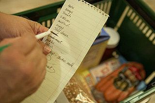 Do You Grocery Shop With or Without a List?