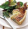 Fast & Easy Dinner: Basic Quiche