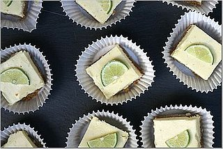 Yummy Link: Key Lime Bars