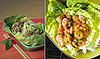 Chicken Lettuce Wraps Two Ways  Beginner and Expert