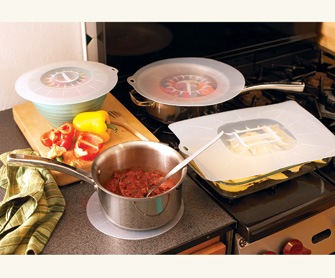 Sealing Silicone Lids: Love It or Hate It?
