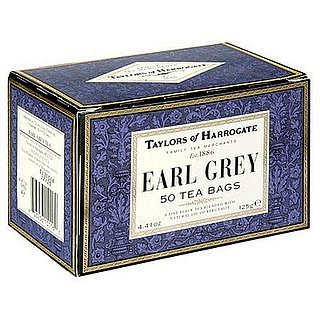 Do You Know Earl Grey?