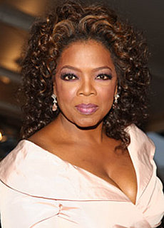 Oprah Winfrey Announces OWN TV Network