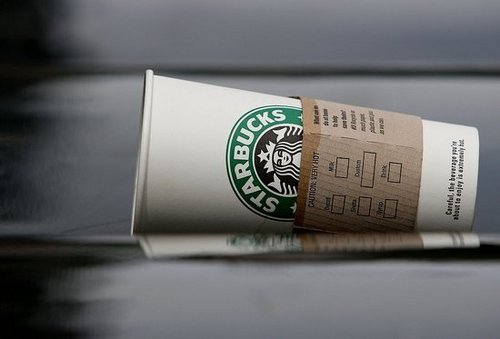 Starbucks Owes Baristas $105 Million