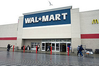 Wal-Mart Accused of Misleading Advertisements