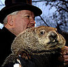 Pleased by Punxsutawney Phil's Prediction?