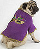 Pampered Pals: Celebrate Mardi Gras With Pooches