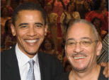 Jeremiah Wright Prompts Obama Candidate to Address Comments