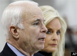 McCain Compiles List of Running Mates