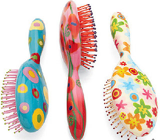 Lil Find: Hairbrush