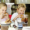 Mommy Dearest: Distressed By Diners&#039; Dirty Looks