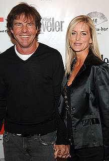 Dennis Quaid Talks About His Twins' Close Call