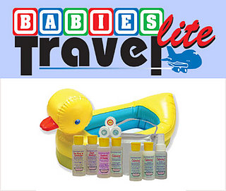 Babies Travel Lite