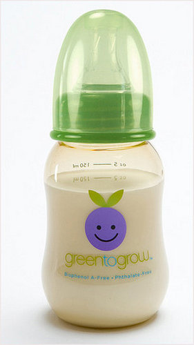 Green to Grow Bottles