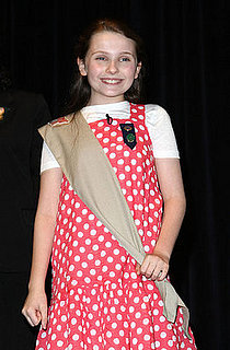 Abigail Breslin: Top Role Model for Lil Girls