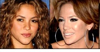 If you had to pick: Team J.Lo or Team Shakira?