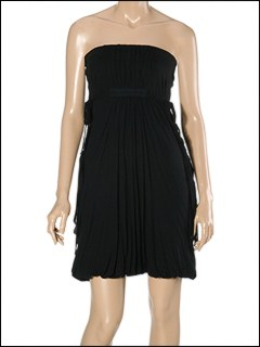 Would you wear this....black dress?