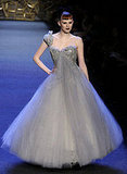Zac Posen Fall Winter 2008
