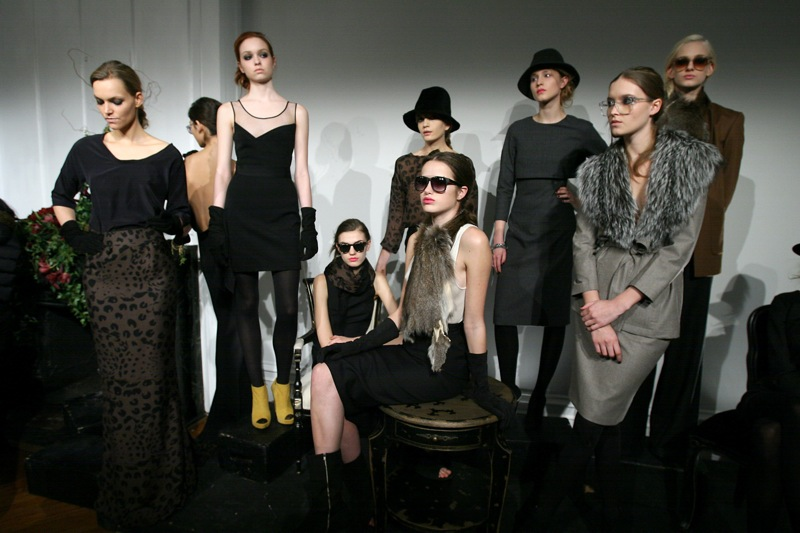 Jenni Kayne Fall/Winter 2008 Presentation