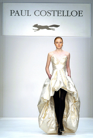 Paul Costelloe Fall Winter 2008